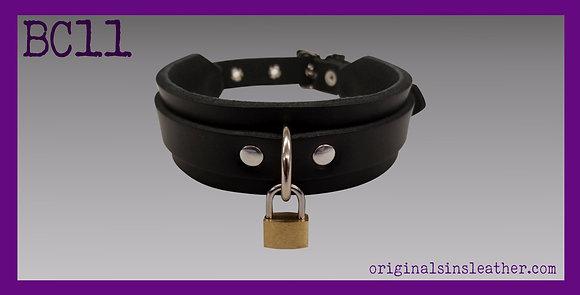 Padlock Collar