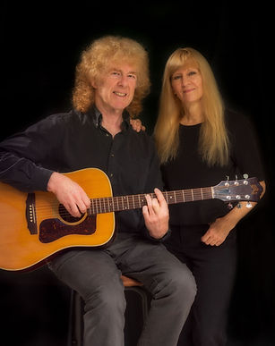 Red & Yellow music, Simsbury, CT, guitar and vocals, music from the 1940's through today.