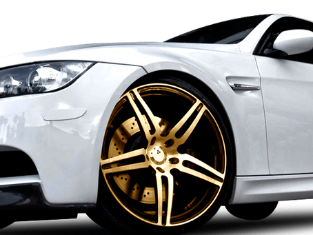 UPGRADED WHEEL, TIRE, BRAKES AND SUSPENSION SPECIALS - DECEMBER ONLY.