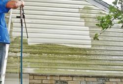 Home Power Washing Siding NJ