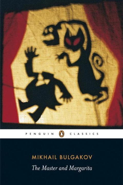 Mikhail Bulgakov «The Master and Margarita»