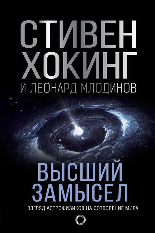 Стивен Хокинг, Леонард Млодинов «Высший замысел»