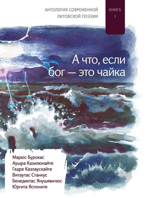 «А что если бог — это чайка» (Антология современной литовской поэзии. Кн. I)