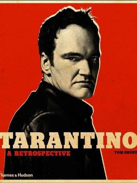 Tom Shone «Tarantino: A Retrospective»