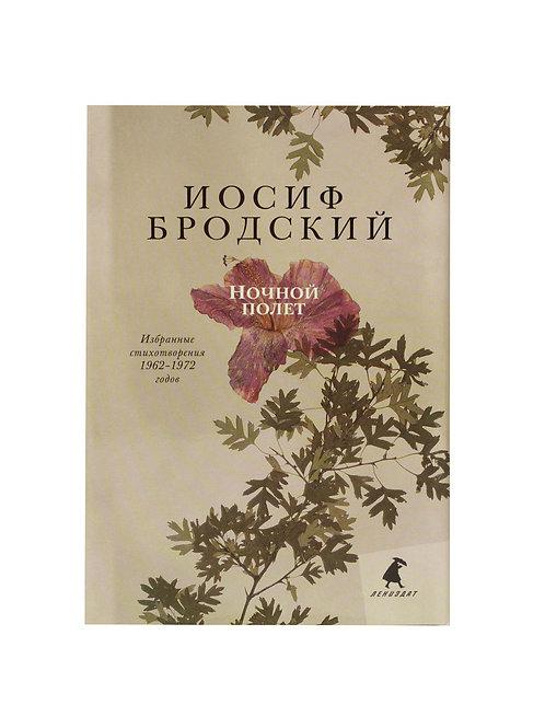 Иосиф Бродский «Ночной полёт»