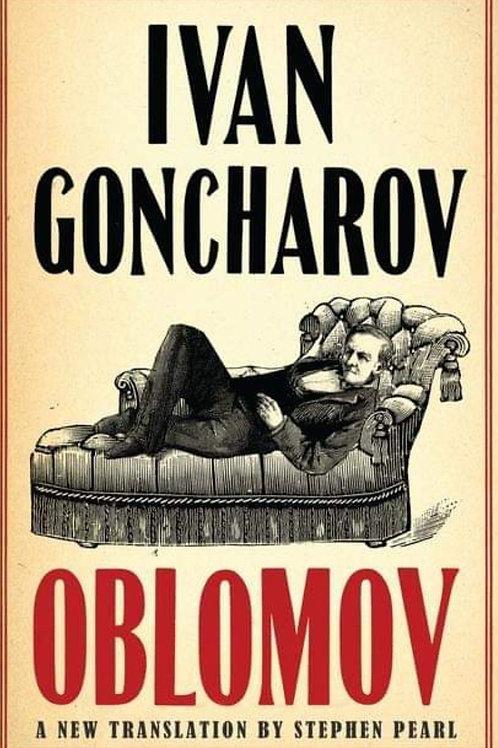 Ivan Goncharov «Oblomov»