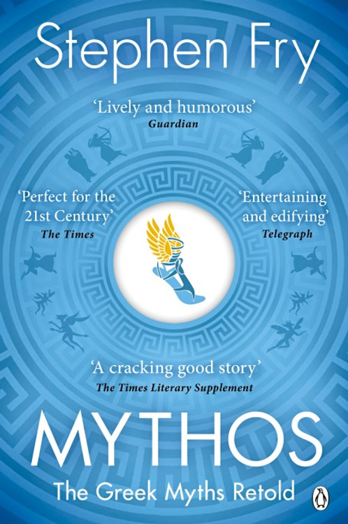 Stephen Fry «Mythos»