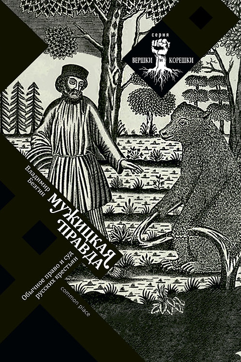 Владимир Безгин «Мужицкая правда»