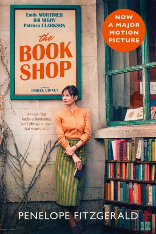 Penelope Fitzgerald «The Bookshop»