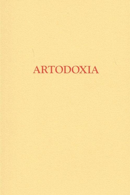 Глеб Смирнов «Artodoxia»