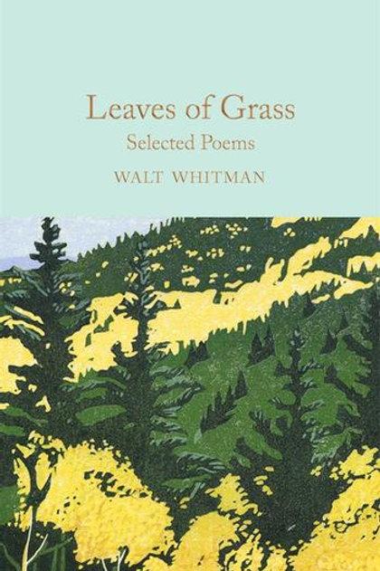 Walt Whitman «Leaves of Grass»