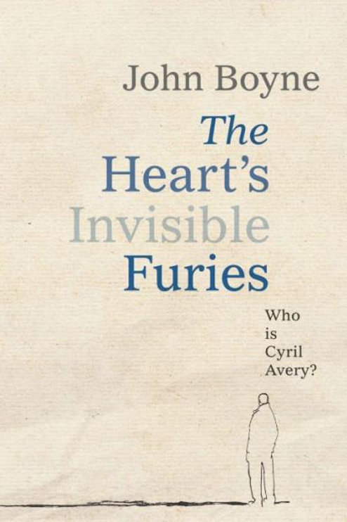 John Boyne «The Heart's Invisible Furies»