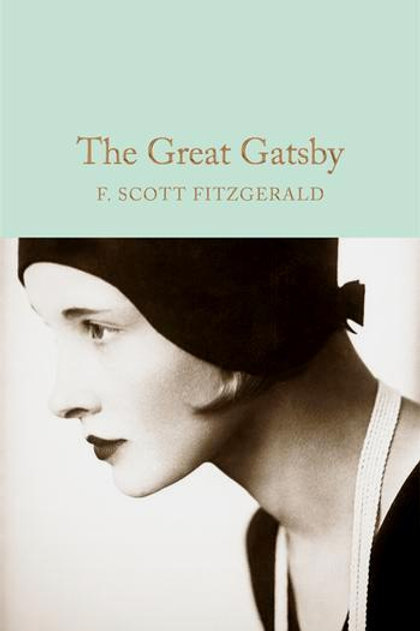 Francis Scott Fitzgerald «The Great Gatsby» (Pan Macmillan)