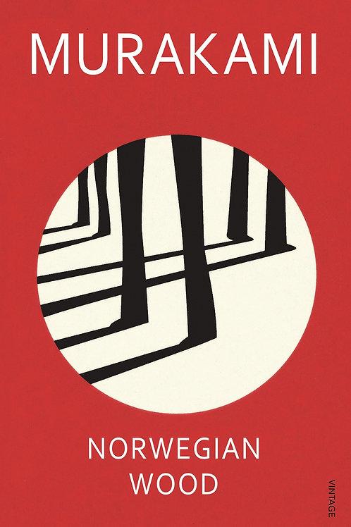 Haruki Murakami «Norwegian Wood»