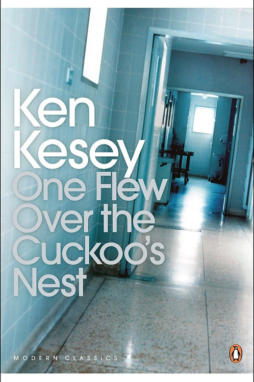 Ken Kesey «One Flew Over the Cuckoo's Nest»
