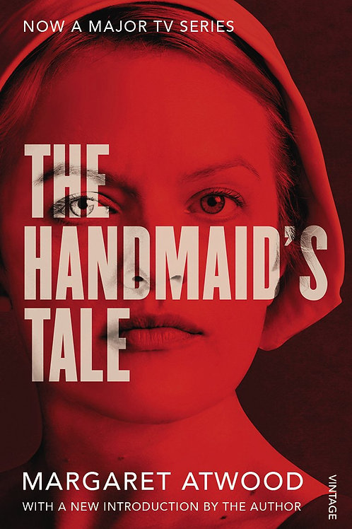 Margaret Atwood «The Handmaid's Tale»
