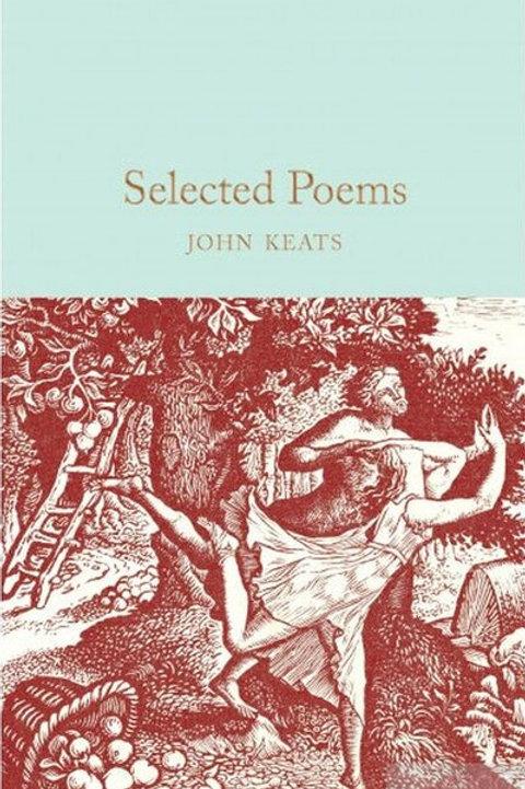 John Keats «Selected Poems»