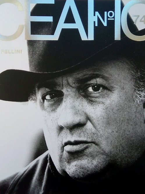 «Сеанс» №74. Fellini