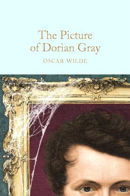 Oscar Wilde «The Picture of Dorian Gray»