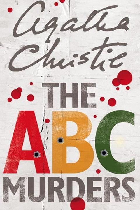 Agatha Christie «The ABC Murders»