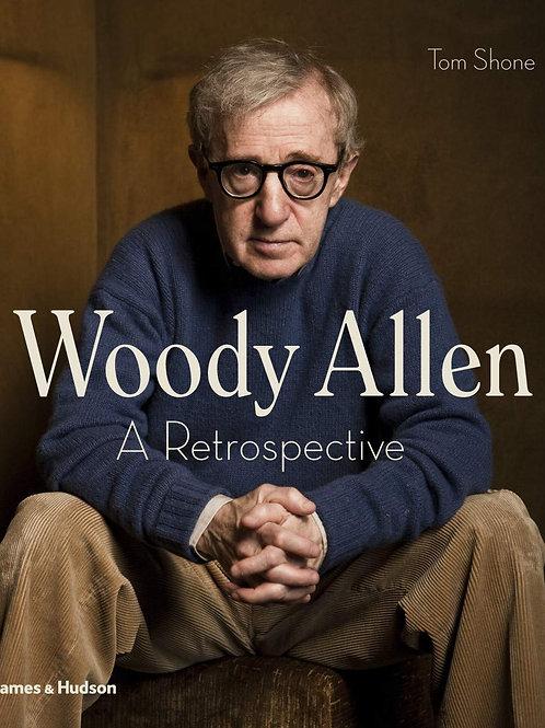 Tom Shone «Woody Allen: A Retrospective»