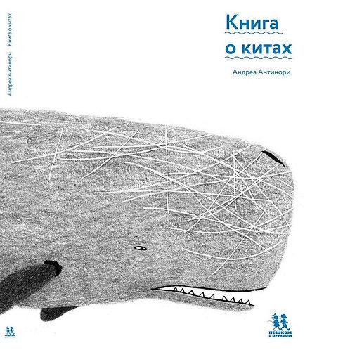 Андреа Антинори «Книга о китах»
