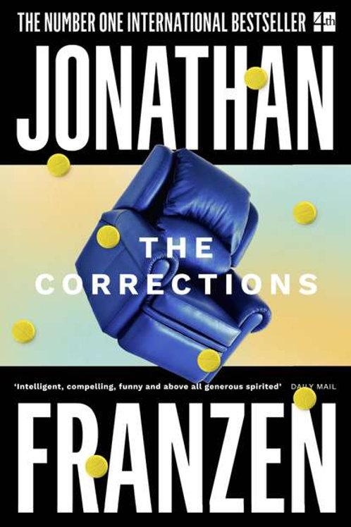 Jonathan Franzen «The Correction»
