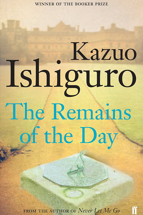 Kazuo Ishiguro «The Remains of the Day»