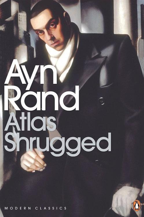 Ayn Rand «Atlas Shrugged»