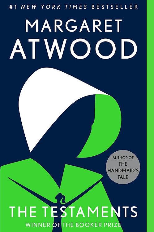 Margaret Atwood «Testaments»