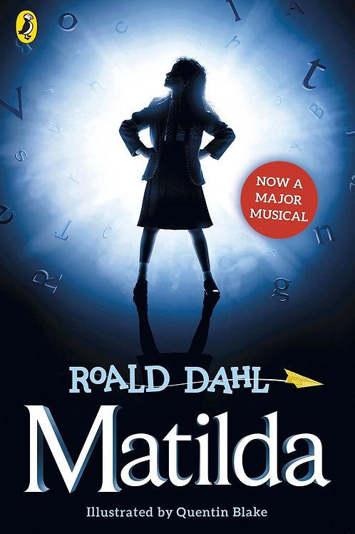 Roald Dahl «Matilda»