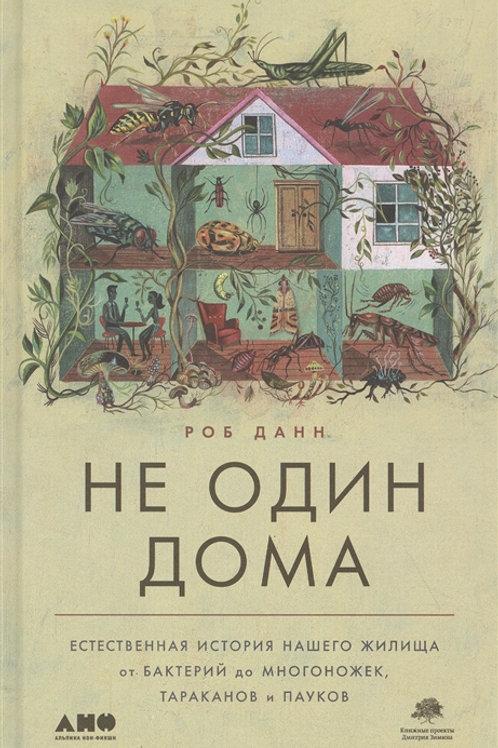Роб Данн «Не один дома»