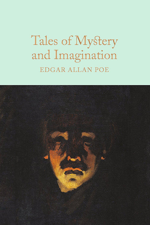 Edgar Allan Poe «Tales of Mystery and Imagination»