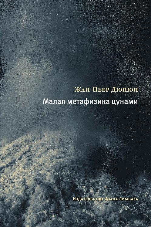 Дюпюи Жан-Пьер «Малая метафизика цунами»