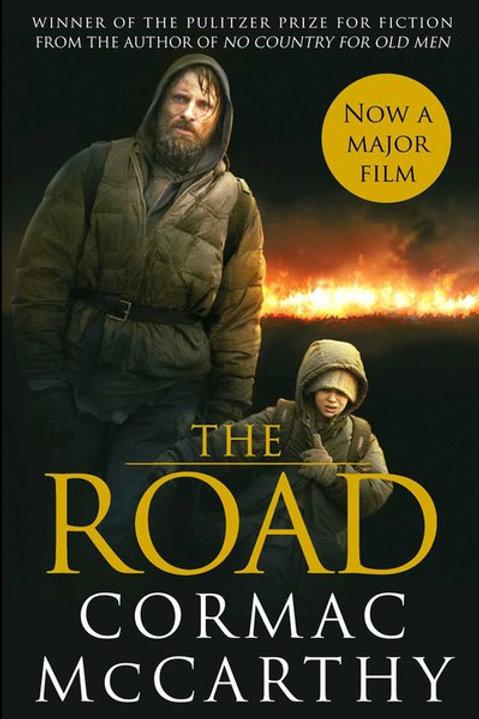 Cormac McCarthy «The Road»