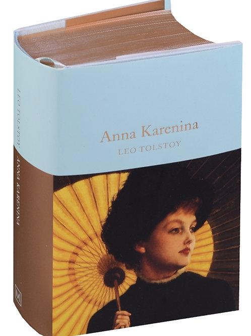 Leo Tolstoy «Anna Karenina»