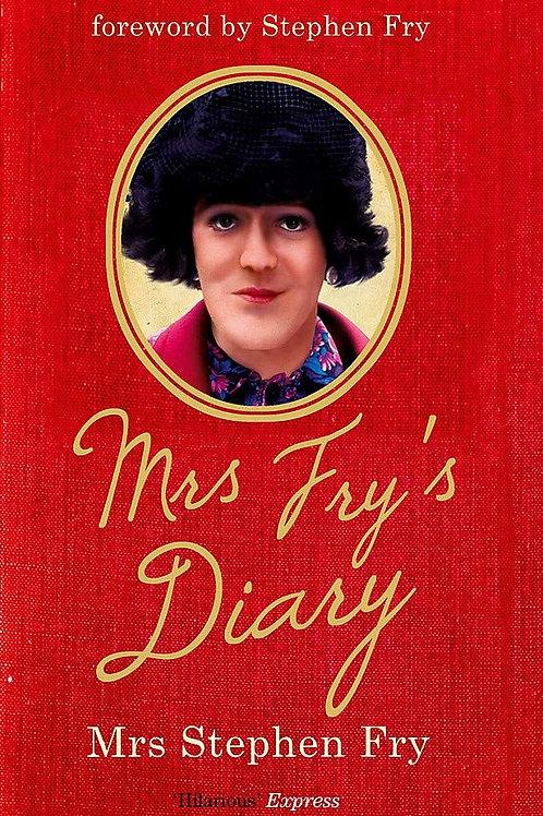 Stephen Fry «Mrs Fry's Diary»