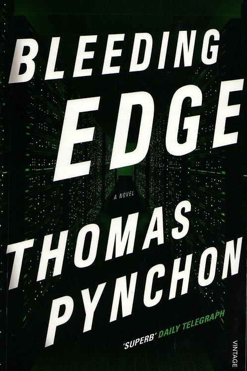 Thomas Pynchon «Bleeding Edge»