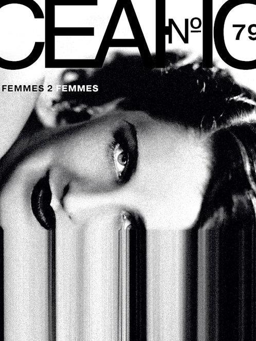 «Сеанс» №79. Femmes 2 Femmes