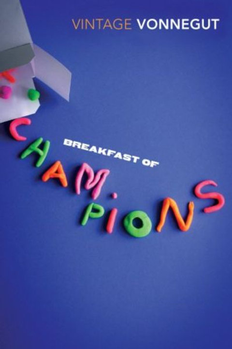 Kurt Vonnegut «Breakfast of Champions»