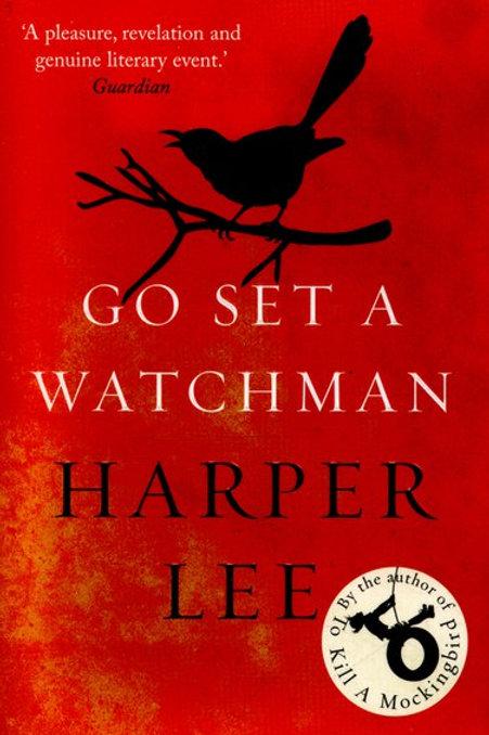 Harper Lee «Go Set a Watchman»
