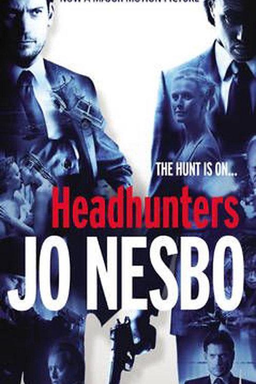 Jo Nesbo «Headhunters»