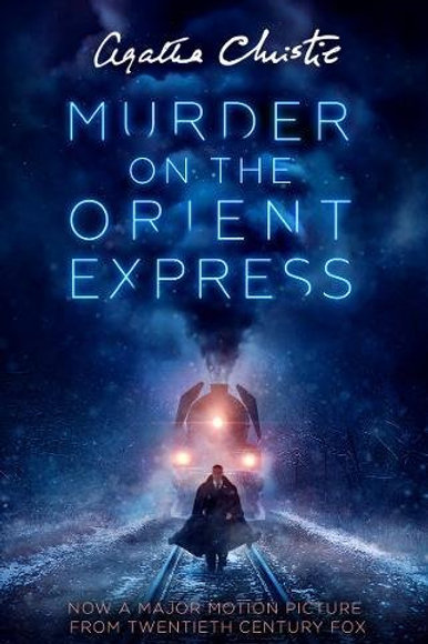Agatha Christie «Murder on the Orient Express»