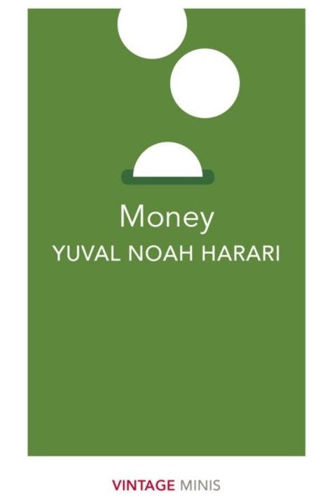 Yuval Noah Harari «Money»