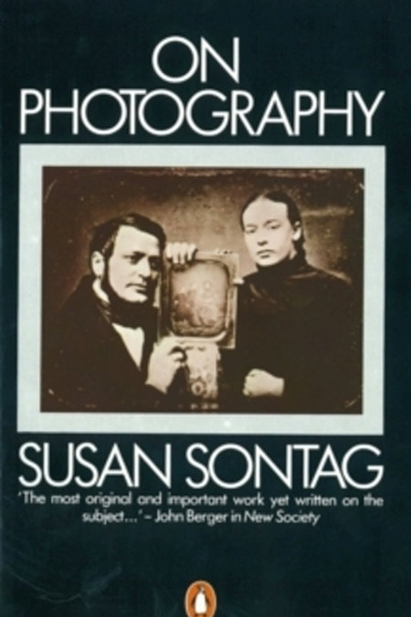 Susan Sontag «On Photography»