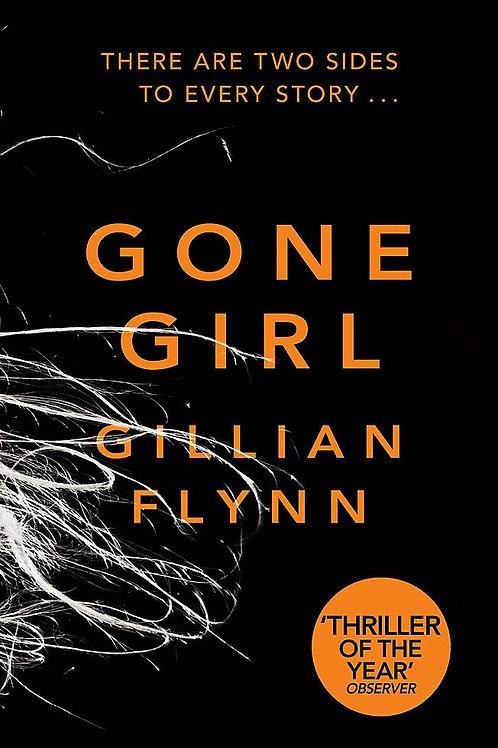 Gillian Flynn «Gone Girl»