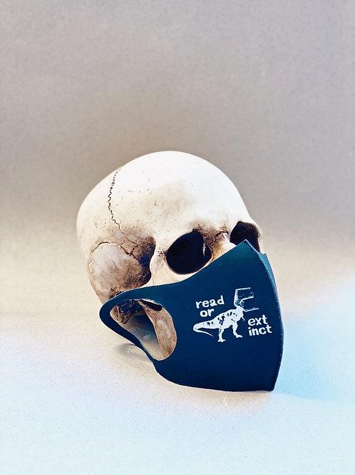Многоразовая маска «Все свободны»