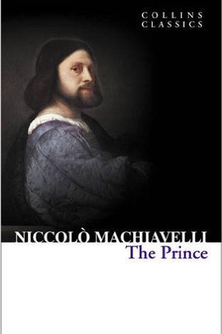 Niccolo Machiavelli «The Prince»