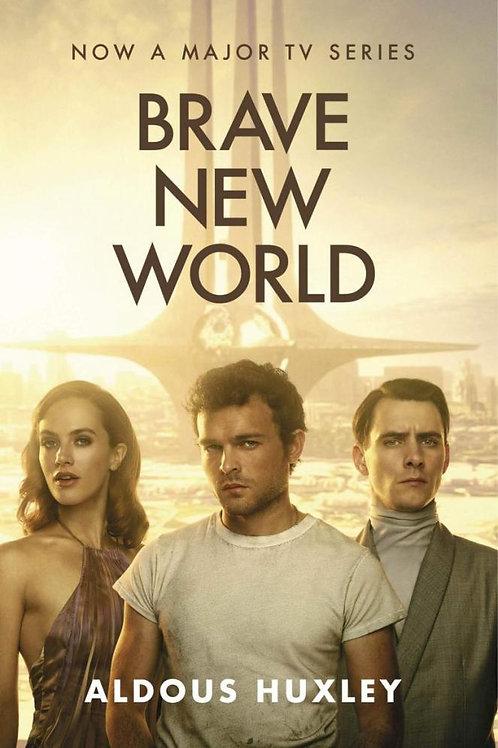 Aldous Huxley «Brave New World»
