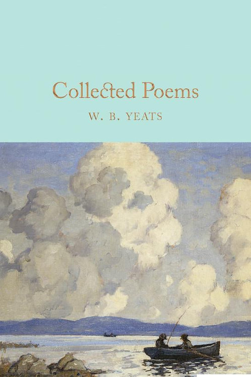 William Butler Yeats «Collected Poems»